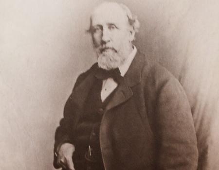 Charles Joseph Braine - from the UK to India, Hong Kong and Ceylon - an enterprising ancestor