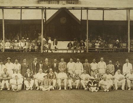 THE HISTORY OF TEA AND CRICKET IN SRI LANKA