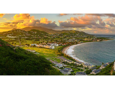 If you tire of the beaches of St. Kitts, there are always rainforest treks, 4x4 expeditions and old sugar cane plantations to be toured.
