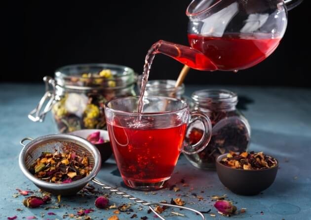 Where To Get A Decent Cuppa In Norfolk History Of Ceylon Tea