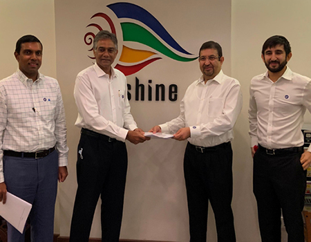 Sunshine Holdings and Akbar Brothers merge healthcare businesses to create Sri Lanka's first fully integrated healthcare company