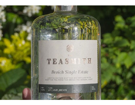 The Teasmith Gin Growers edition