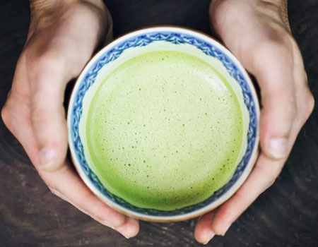 Regular green tea has many health benefits, but the contents of loaded tea may negate them.
