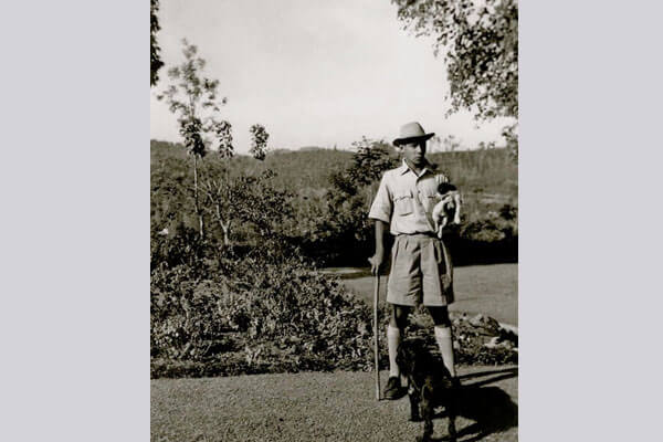 MY EXPERIENCES IN TEA & RUBBER PLANTATION MANAGEMENT IN CEYLON 1952 - 1969