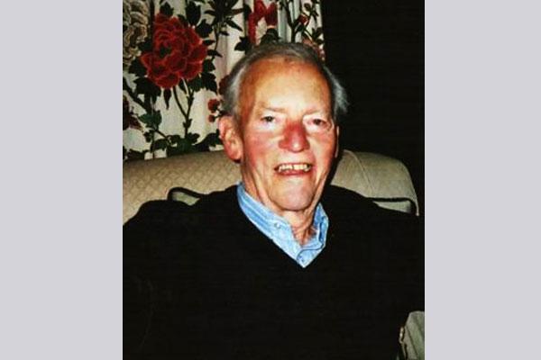 RICHARD WYNELL-MAYOW: 1922-2005