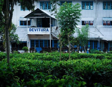 Deviturai Factory today