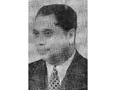 Thomas Amarasuriya