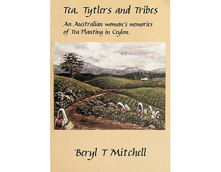 Pages from Tea, Tytlers And Tribes