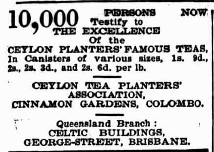 02.Ceylon Planters Famous Teas