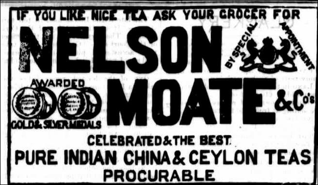 22.Nelson Moate
