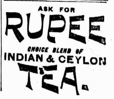 48.Rupee Tea