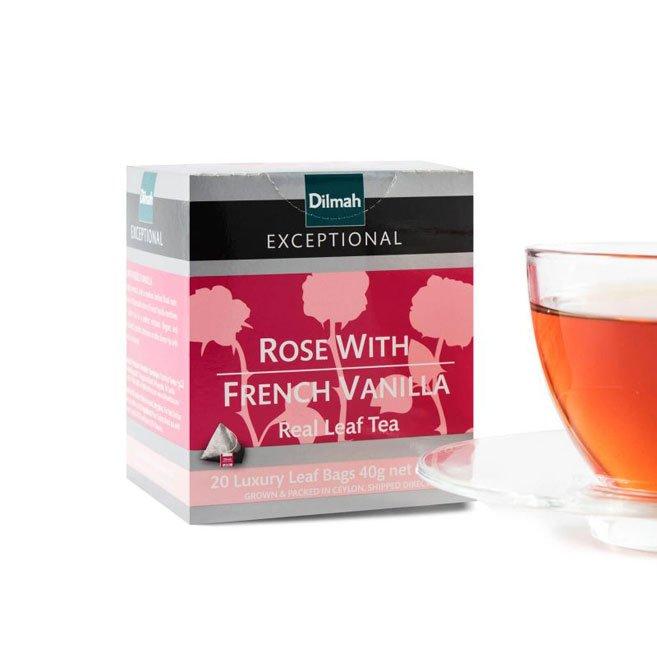 Tea Tasting Note