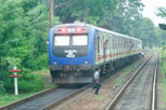 Nuwara Eliya by Rail