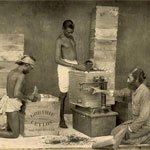 1873 – First Shipment of Ceylon Tea arrives in London