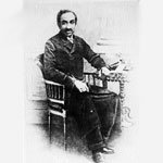 1870 - Sir Charles De Soysa adopts tea plantation